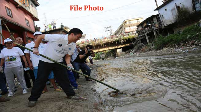 Itanagar Rank 216th among Cleanest Cities of India
