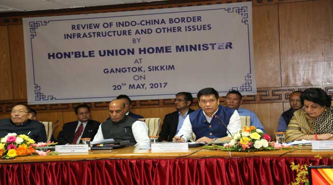 Arunachal is moving towards self-reliance- Khandu
