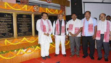 Photo of Prabhu Announces and inaugurates several Railway Projects