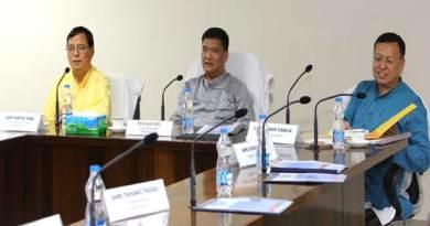 APEDA General Body meeting held after 12 years