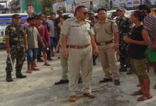 Photo of Naharlagun- Capital Police Organises Awareness on Traffic Rules