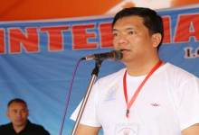 Photo of Khandu appeal the law makers not to interfere in transfer posting of teachers