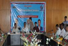 "Photo of Conference on ""Theme 2017: Tourist Friendly Arunachal"" concludes"