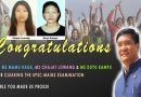 Three Arunachalee girls cracks UPSC civil service exam 2016