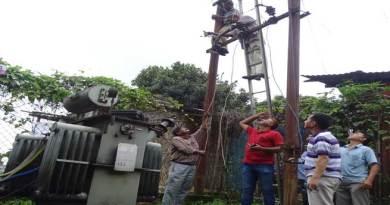 Frequent disruption of power supply irk locals