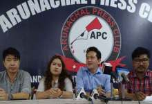 Photo of Mr. and Miss Arunachal is to be held on 14 and 15 September