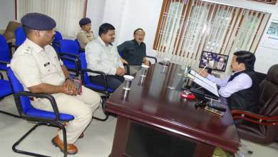 Photo of Pani Taram appeals public to become willing partner of police