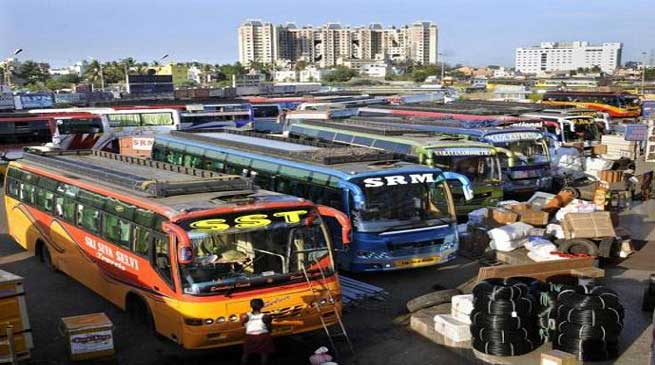 State Govt to cancel registration of buses not operating in Arunachal