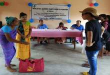 Photo of NEDAN Observed World Day Against Trafficking in Persons