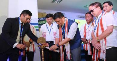 Khandu Launches Deen Dayal Upadhyaya Swavalmaban Yojana