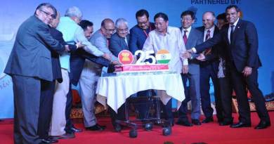 25th Anniversary of ASEAN-India Dialogue Partnership