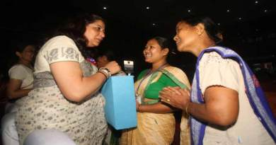 AWWA celebrates 51st raising day at Gajraj Corps Headquarter