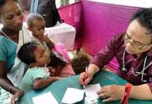 N.F.Railway organises health camp for flood affected people