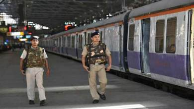 Photo of Railway Protection Force rescues 214 minor children, arrested 9 Traffickers