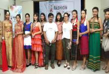 Photo of Assam edition of North East India Fashion Week- Arunachal weavers, designers to participate