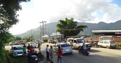 Carry Vehicle's documents or face action- Itanagar Police