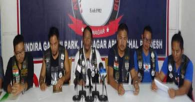 9th NE Riders Meet to be held in Pasighat