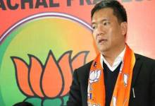Photo of Agartala- Arunachal CM Pema Khandu to address Janajati Morcha rally on Aug 9