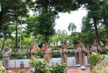 Shillong-BSF Celebrates 71st Independence Day