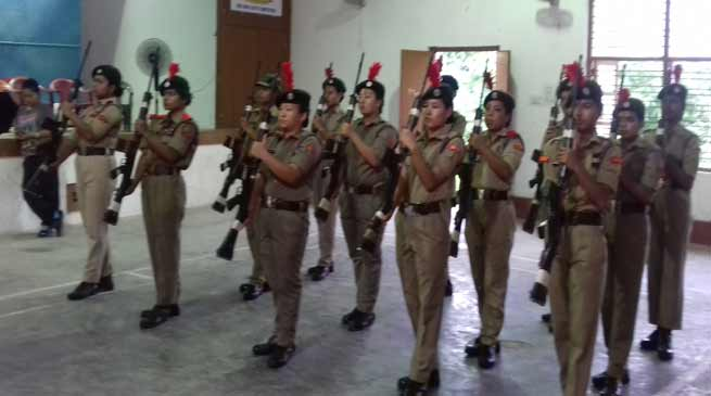 10 days Thal sainik camp inaugurated