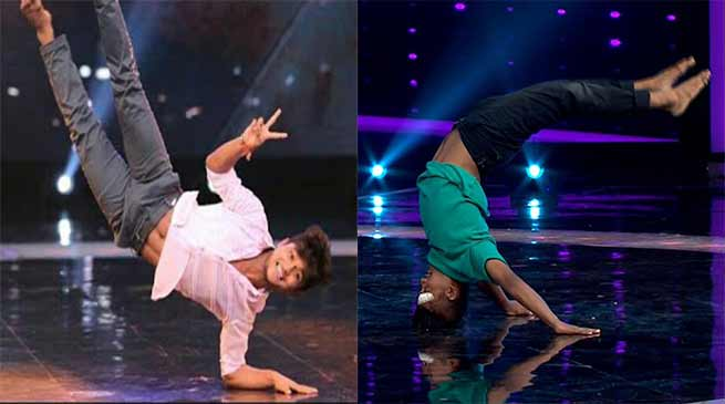 Assam: Bir Radha Sherpa of Assam won Dance Plus 3
