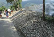 Photo of Itanagar: DC directed building owner to shift their building materials from roadside