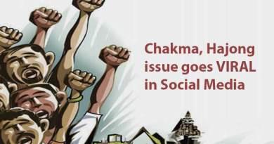 Arunachal: Chakma, Hajong citizenship issue goes VIRAL in social Media
