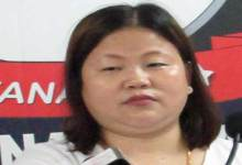 Photo of Former CM Late Kalikho Pul's wife Dasanglu Pul opposes 12 hour capital bandh, call by MVAC