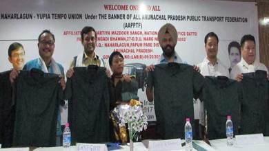 Photo of Itanagar: Now Auto drivers of Capital Complex will wear Uniform