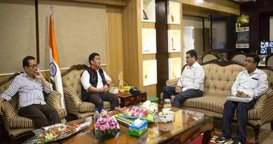 NHIDCL Investing 15,000 Cr for 800 Kms roads in Arunachal