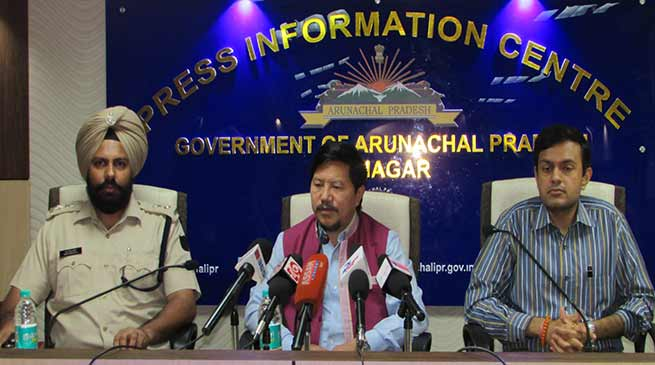 Govt Appeal MVAC to call off proposed 12 Hrs Bandh