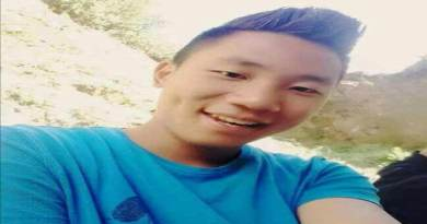 Tawang: Missing student body found in semi-decompose condition