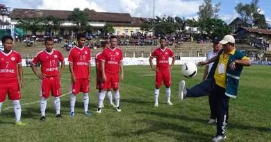 Aalo: Mangha kicks off 2nd Binga Ette memorial football tournament
