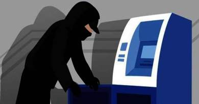 Itanagar; Theft from ATM at rise in capital