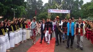 Weeklong Abo-Tani foundation day celebrations begins