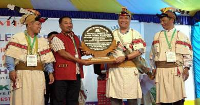 Christian Missionaries made immense contribution in the field of education- Pema Khandu