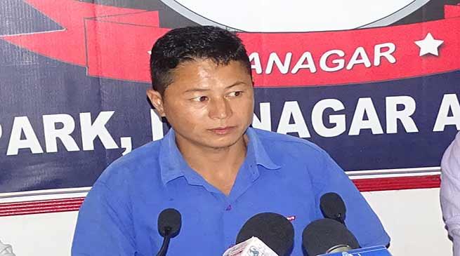 Lune Bane Kunu-Yami alleges misappropriation of MGNREGA Fund