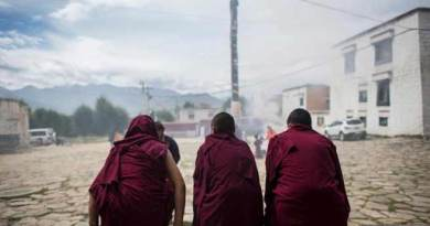 Tibetan Rehabilitation Policy