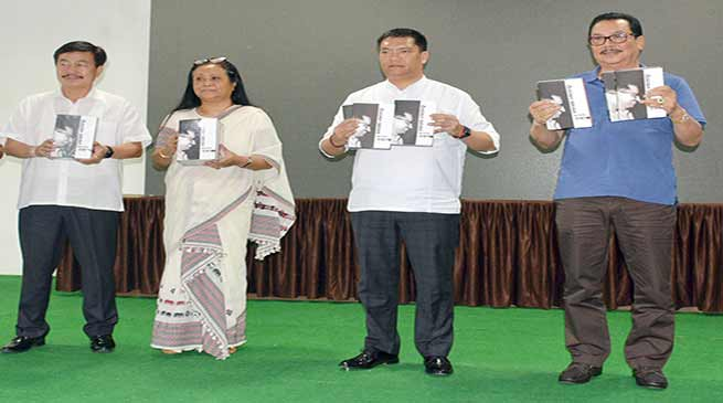 Arunachal: Khandu launches 'Sankalp Se Siddhi' program