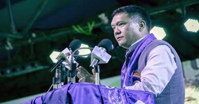 Chakma Hajong Issue: Arunachal Govt respect emotions of people- Pema Khandu