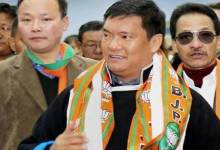 Photo of Chakma-Hajong issue is a mess created by Congress- Pema Khandu