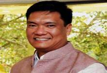 National Press Day- Khandu Conveyes Best Wishes to Media Fraternity