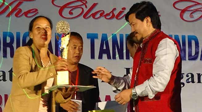 Itanagar- Abo-Tani festival Concludes