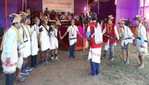 Taram inaugurates cultural cum food festival of Arunachal and Assam