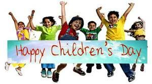 CM Khandu's Message on Children's Day