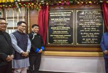 Photo of President Kovind inaugurates APLA Building, Addresses special session