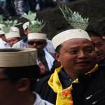 Kumsi Sidisow inaugurates Chingdang festival in Khelong