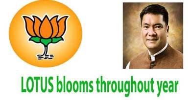 Arunachal Year-ender: LOTUS blooms throughout the year
