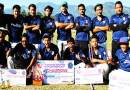 Nirjuli Cricket Club wins Papum Pare T-20 Cricket tournament