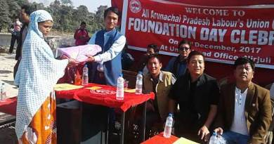 AAPLU observed foundation day in befitting manner